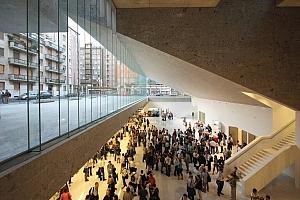 Pritzker para las arquitectas irlandesas Yvonne Farrell y Shelley McNamara