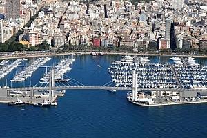 Echávarri convierte su 'puente' en un plan de movilidad para Alicante de 50 millones