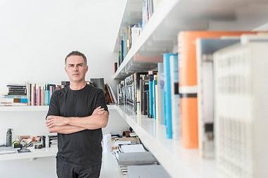 El arquitecto Ramón Esteve diseñará el entorno de Cigarreras de Alicante