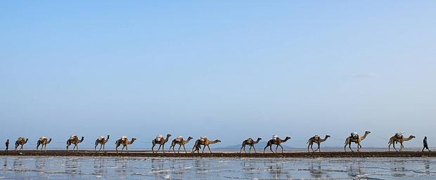 10 experiencias para descubrir Etiopía