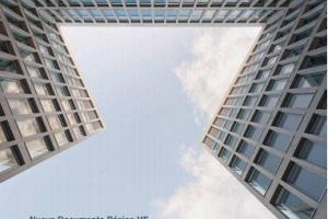 Revista Cuadernos del Consejo Superior de Arquitectos