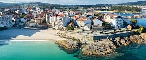 Urbanismo Retazos de ciudades inteligentes en las Rías Baixas
