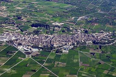 Construcción de una nueva Unidad Básica de Salud en Santa Margalida, Mallorca