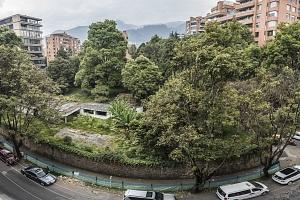 Las siete vidas de la mansión del capo Rodríguez Gacha