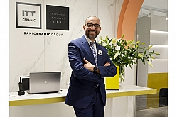 Entrevistamos a Rami Hamze, CEO de Saniceramic Group