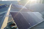 SOLAR INNOVA suministra 100 módulos fotovoltaicos BIPV para instalación de autoconsumo en Albacete