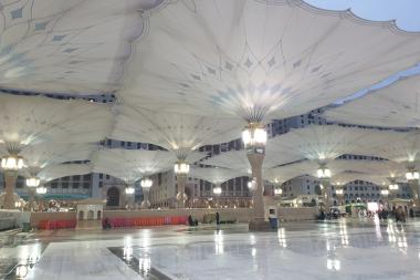 Candidaturas al 4º ciclo del Premio Abdullatif Al Fozan de arquitectura de mezquitas.
