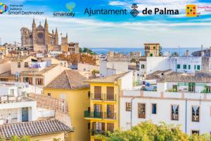 Valencia, Palma y Málaga, finalistas para ser Capital Europea del Turismo Inteligente 2019
