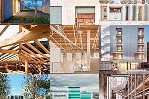 Publicada la lista de finalistas del Premio Mapei a la arquitectura sostenible 2020