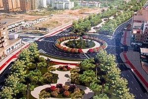Fin al bloqueo de las expropiaciones: la Vía Parque de Alicante,