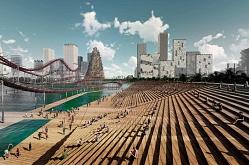 Vicente Guallart diseñará un nuevo centro urbano en Shenzhen, la capital tecnológica china