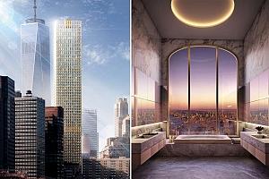 El rascacielos de David Adjaye en Nueva York