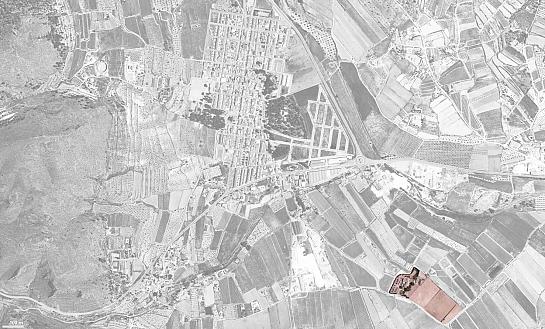 Spa La Romana . La Romana . Alacant . España