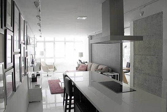 Reforma apartamento, 3Dluz . Las Palmas . Las Palmas . España