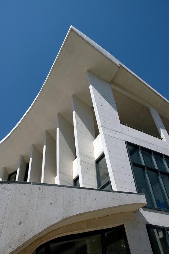 Centro de Salud Numancia I, Madrid . Madrid . Madrid . España