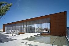 Nuevo acceso urbano al Puerto de Alicante . Alicante . Alacant . España . 2005