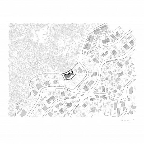 Vivienda en Viladecavalls . Viladecavalls . Barcelona . España