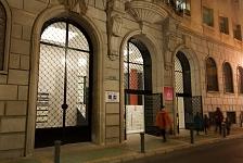 Centro Sanitario Integrado de Alicante (Fase 3) . Alicante . Alacant . España