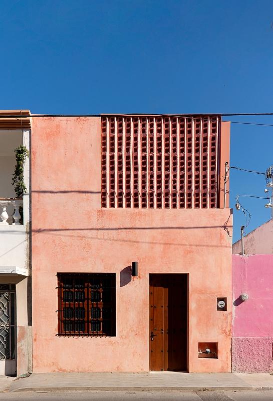 Casa Kaleidos . Mérida . Yucatán . México