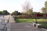 Reubicación y reutilización del puente Alfonso XIII Sevilla