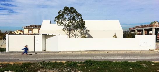 Casa-Estudio ABAL . Granada . Granada . España