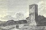 RESTAURACIÓN MONUMENTO FUNERARIO. VILLAJOYOSA