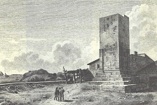 RESTAURACIÓN MONUMENTO FUNERARIO. VILLAJOYOSA . Villajoyosa . Alacant . España . 2014