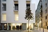 Centro para gente mayor 'Josep Trueta' y 'Centro de Barrio'