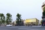 Museo Nacional de la Edad Media: Termas y Hotel de Cluny