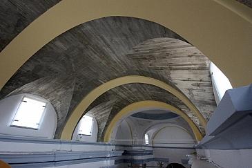 Ermita del Santo Sepulcro . Orihuela . Alacant . España