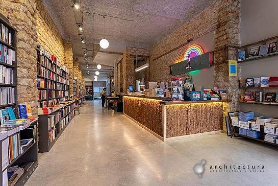 Libreria Pynchon & Company . Alicante . Alacant . España