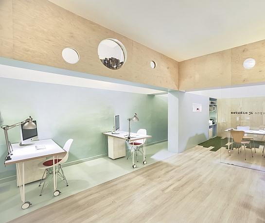 Architecture Office + Design Shop . Altea . Alacant . España