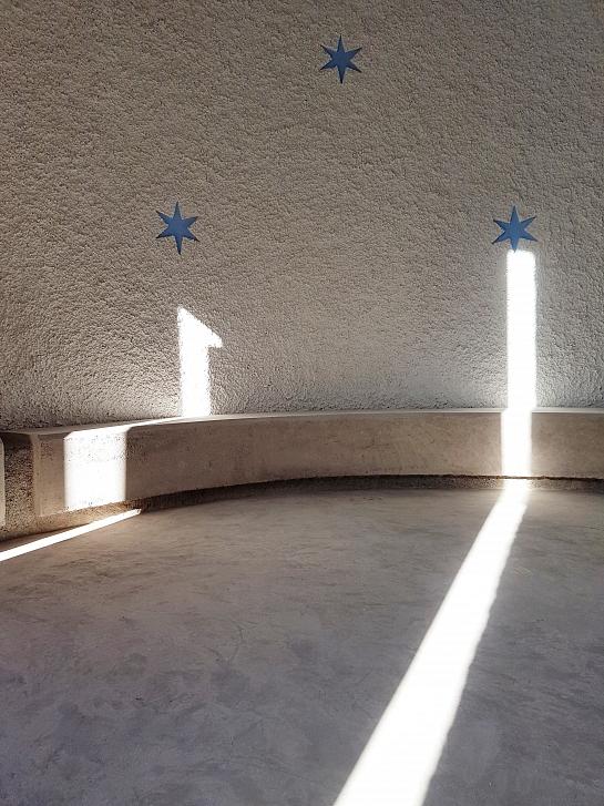 Ermita Stella Maris . Tacoronte . Santa Cruz de Tenerife . España