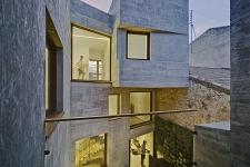 Casa S&D . Novelda . Alacant . España . 2016