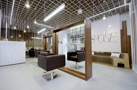 Inés Pose Lifestyle Salon . A Coruña . A Coruña . España