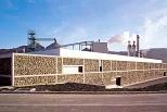 Edificio anexo Fábrica de Ecocarburantes