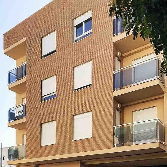 Edificio de 14 viviendas . Muchamiel . Alacant . España
