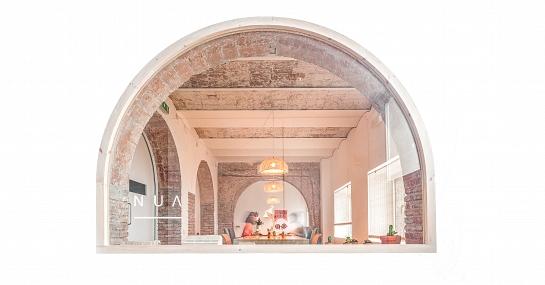 Transformación de un antiguo Almacén en estudio . Tarragona . Tarragona . España