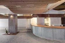 Bar d'en mig (proyecto de reforma interior) . 2018