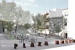 Concurso Acondicionamiento de la Plaza Molina