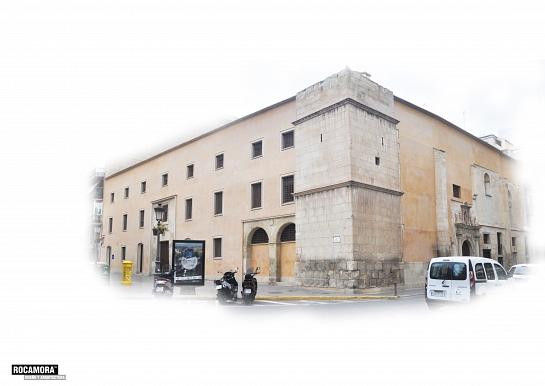 12 Marcs de Treball . Elche . Alacant . España