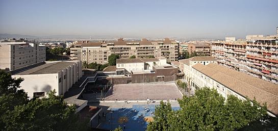 Colegio Compañía de María . Granada . Granada . España