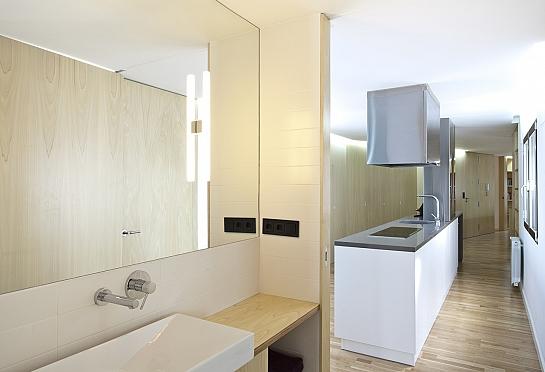 Reforma Apartamento HMP . Castalla . Alacant . España