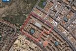 Urbanización de 135 bungalows