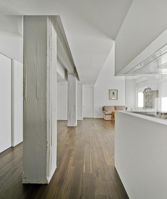 Casa CB#20 . Madrid . Madrid . España