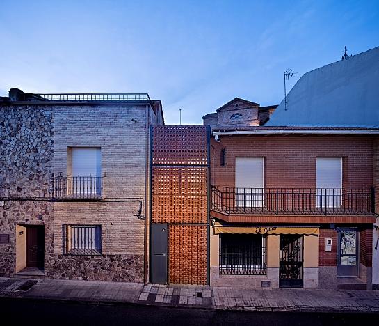 Casa Piedrabuena . Ciudad Real . Ciudad Real . España