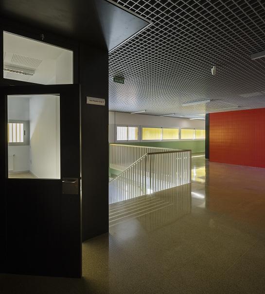 """Colegio de Educación Infantil y Primaria """"Simón Fuentes"""" . Almería . España"""