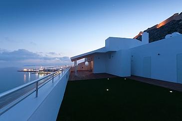 Casa BA . Alicante . Alacant . España