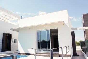 6 viviendas en Lomas de Don Juan . Orihuela . Alacant . España
