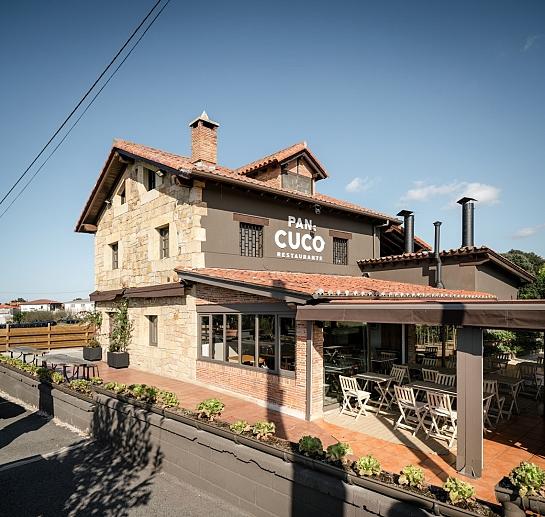 Pan de Cuco . Suesa . Cantabria . España